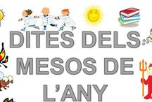 DITES DE L'ANY