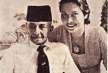 Heroes Of Indonesia