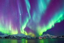 Auroras / Northern Lights