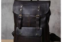 Backpacks Men's