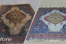 ORC By Hand Briny Breezes / Oriental Rug Cleaning By Hand Briny Breezes