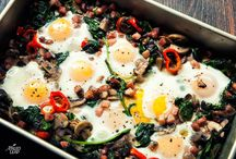 Paleo Leap's Egg Recipes / by Paleo Leap
