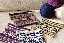 Knitting / by Thom Brandt
