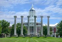Colleges I like / by Debbie Hein