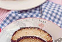 tartas con stevia