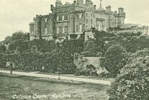 History / History of events, people and lives at Culzean Castle.