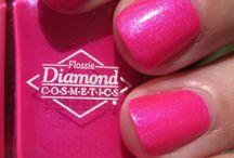 Diamond Cosmetics / by beachgal