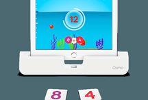 Applications/jeux ipad