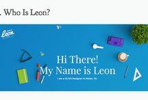 Website Designs I like