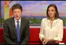 Sally Nugent Wardrobe / Find clothes worn by BBC Breakfast presenter Sally Nugent as featured on www.spotted.tv