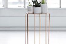 Design Produit #table