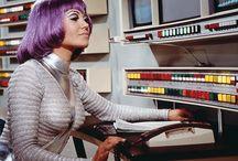 SFin70s / 1970's Sci-Fi