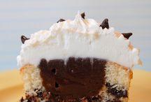 Cupcake mania!!!!