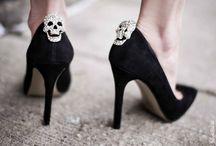 shoe pins
