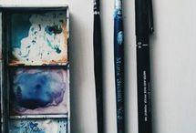 Artist's studio's
