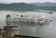 Voyage au Rajasthan : Lake Palace Udaipur