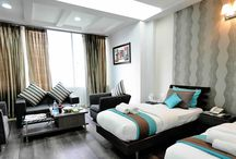 Guest Houses and Budget Hotels in Gurgaon / Travelling to #Gurgaon.