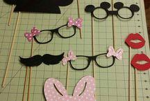 Minnie Kj Party Ideas