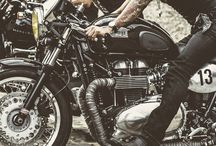 motorcycle life / by Morning Star