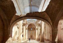 Architecture / Restoration
