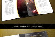 Raithwaite Brochures ideas