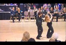danse * dance