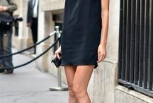 Little black dress- back to classics