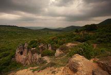 Pilis és Visegrádi-hegység