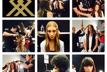 NEW YORK FASHION WEEK #NYFW | KEMPNER NYC | SPRING/SUMMER '16 / Featuring: KEMPNER NYC @kempnernyc Key Hair: Amy Farid @therealamyfarid for Oribe Hair Care @oribe Hair Team: Oribe Hair Care Team | Nathan Nguyen @nathanlibra Yanin Colmenero @yanin_colmenero Jade Deveraturda @rat_attack Anna Draganova @annadraganova86 for Umbrella Salon @umbrellasalon @skylightnyc @dannguyenlure
