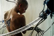 Sci-Fi & Cyberpunk