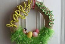 Easter / by Jeanne Carmean