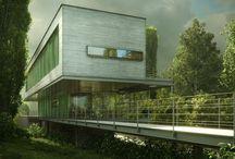 Landscape Architecture / Ideas and inspiration