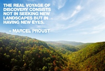 Travel Quotes / by American Airlines