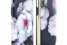 iPhone X AW17 | TED BAKER