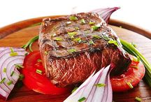 Meat Dishes - Healthy