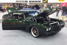 Chevrolet dream cars / cars