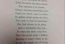 Poem short