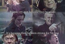 Harry Potter: drarry, feels, magic.
