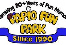 Papio Fun Park / Save $7 off extreme wristband to Papio Fun Park  @papiofunpark @usfg http://www.omahakids.com/coupon.php?bid=11268&dealid=1331®ionid=52