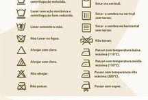 tabelas e símbolos