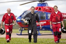 Air Medical Contributors / For those with a passion for safety and a love of the air medical industry / by EMS Flight Crew