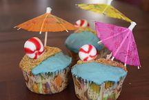 Newton Kids Summer Beach Party / by Tiffany Jenkins