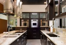 Kitchens: The heart of the home / Kitchens are made to bring families together.