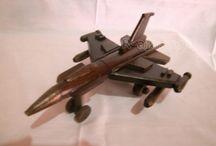 Miniature Crafts / Product Handicraft Miniature Wood, Miniature Teak Wood, Miniature Iron copper brass.