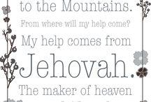 Jehová