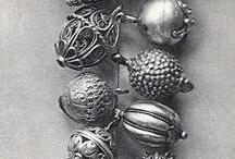 traditional folk jewelry