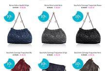 Quale sconto scegli? / Tutte le borse a un prezzo mai visto! Saldi borse fino al 60%! #Mamaredbag http://www.mamaredbag.it/