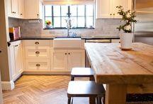 Kitchen Remodel / by Sarah Hundemann