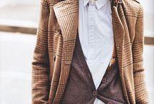 Style inspiration / by Lena Alvarez