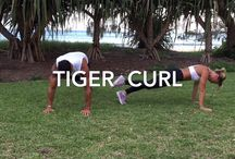 Ninety Roll Back - Hot Yoga Australia